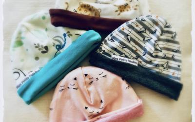 Partenariat pour notre sac cadeau destiné aux familles des bébés prématurés
