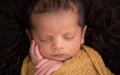 Importance du repos et du sommeil pour les nouveaux-nés, et leurs parents!